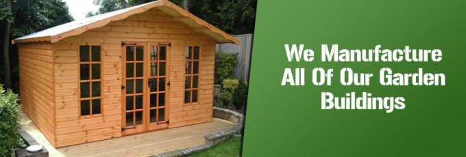 Sheds Reading   Garden Sheds Reading Berkshire ...