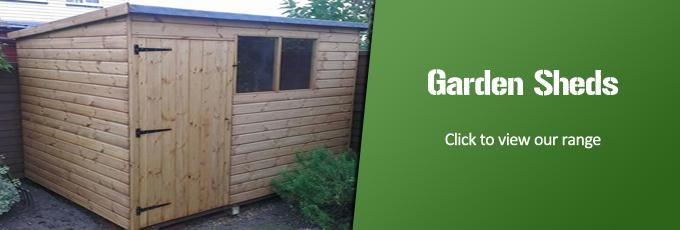 garden sheds range sheds reading - Garden Sheds Reading