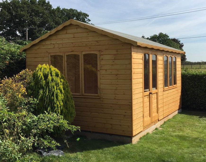 New Line Sheds Reading Garden Sheds Buildings Offices