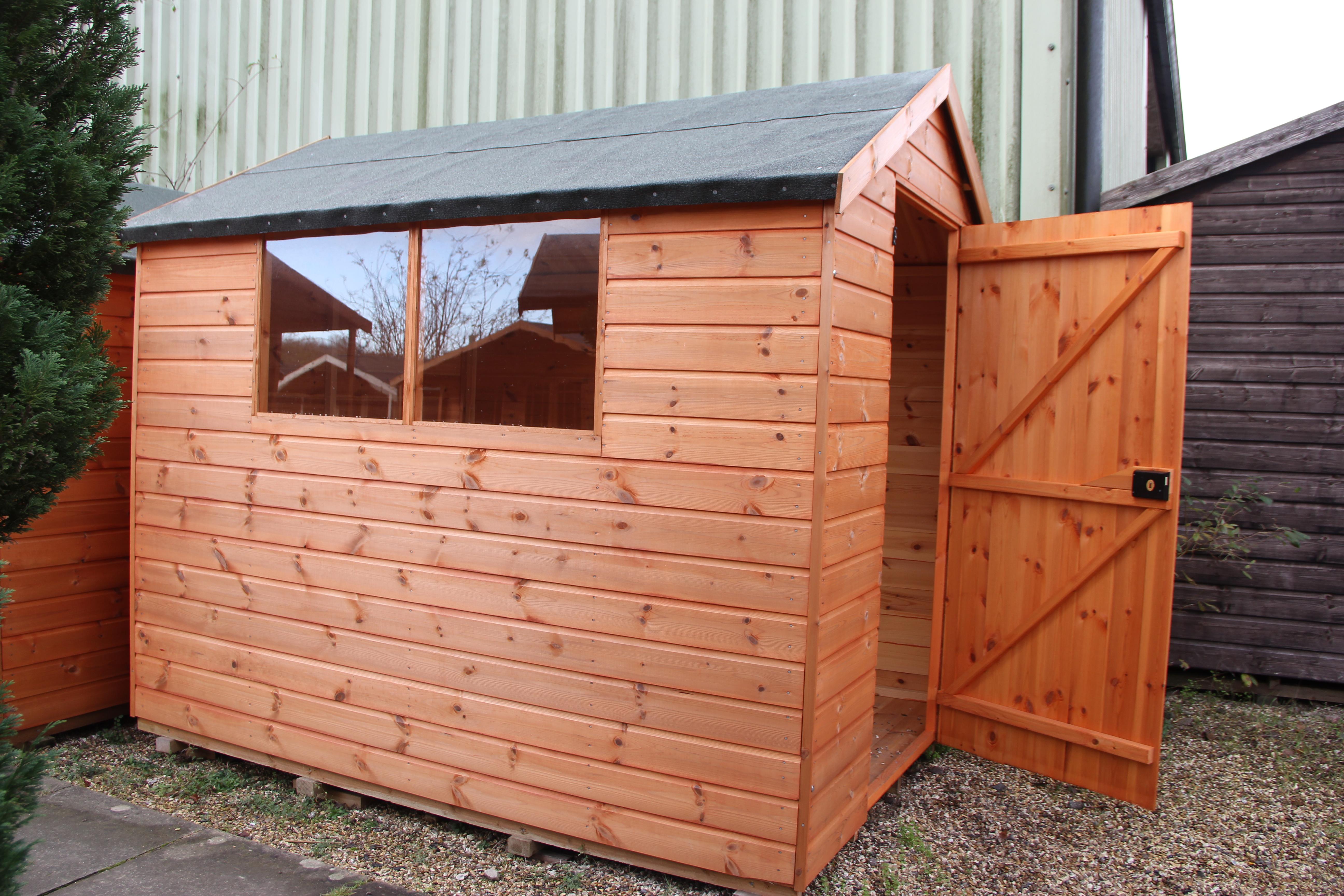 apex offer garden shed building new line sheds reading berkshire - Garden Sheds Reading