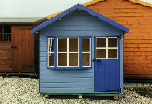 Wendy Playhouse - Sheds Reading